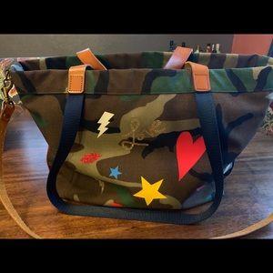 Parker Thatch Lil Easy Bag